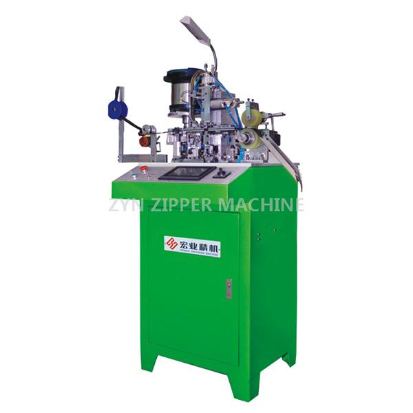 HY-112JG-A 全自动金属下止机(H型气动紧压型)