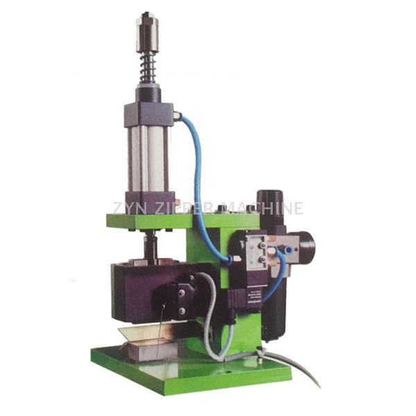 HY-120B-A 半自动闭尾切断机(气动式)