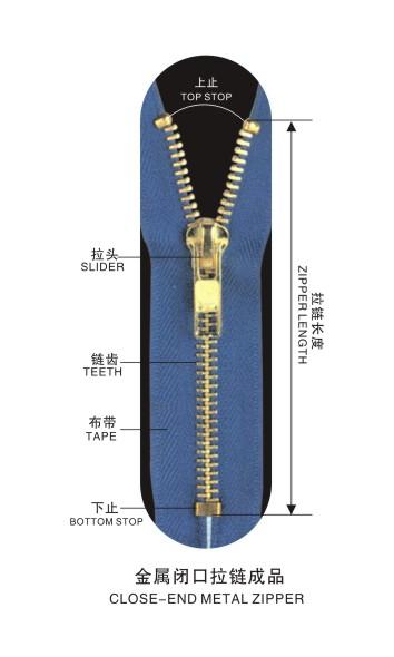 HY-107J 半自动金属上止机(扁丝型)