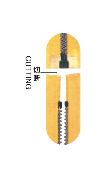 HY-134K-C 全自动开尾切断机(超音机械手拉带式)